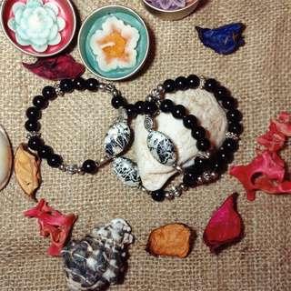 Bohemian Eshani Bracelets ( Unisex )