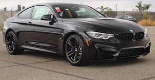 BMW M4/428i