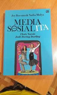 New book : media sosialita