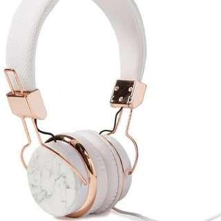 BRAND NEW Typo Headphones