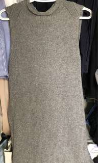 Mendo Sleeveless Sweater