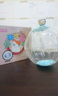 🚚 (全新、現貨) Carno18.5cm水晶跑球、Newage 15cm 水晶跑球