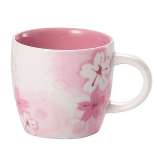 #MidMay75 📣⭐️🆕Starbucks® 🌸 3oz Dreamy Atmosphere Demitasse