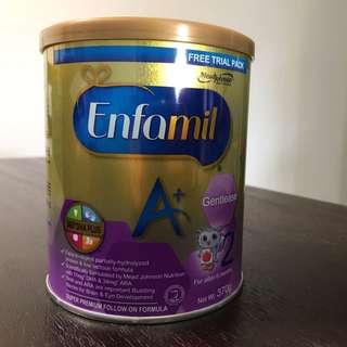 Brand new Sealed Enfamil Gentlease