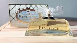 🚚 《Marina de Bourbon Reverence 風華巴洛克女性淡香精》