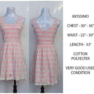 REPRICED! Mossimo Dress