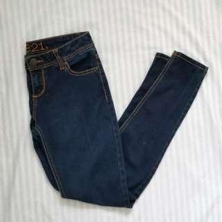 Rue21 Denim Jeans