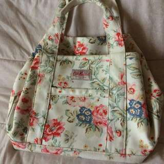 Cath Kidston Floral Shoulder Bag