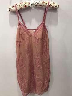 Cotton On lingerie Dress