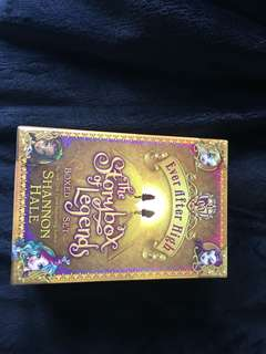 Ever after high (series)