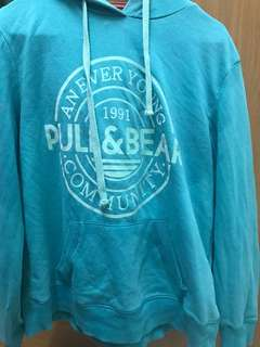 Pull & Bear Hoodie