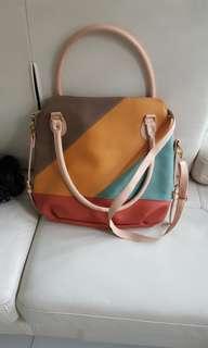 Super sale for lady handbag