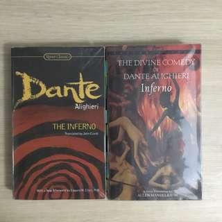 Inferno by Dante [R]