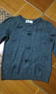 H&M Sweater for girls