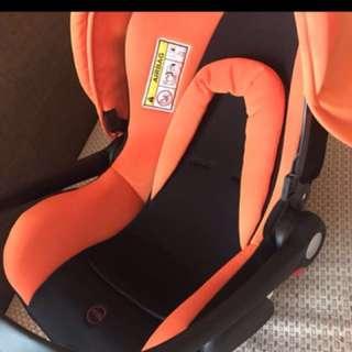 🆕Anakku Car Seat