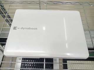 TOSHIBA DYNABOOK Model: Satellite A300 Series Imported from JAPAN