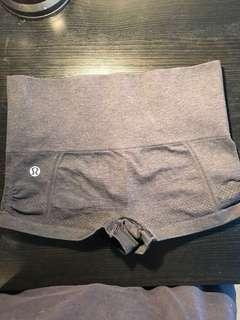 Lululemon Shorts Size0