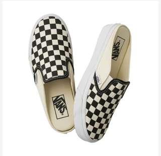 🚚 Vans懶人鞋很好看的♥️🌶️
