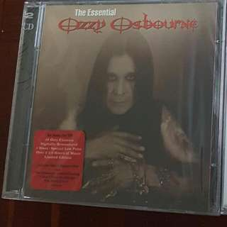Ozzy Osbourne - The Essential