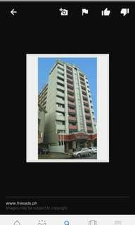 Condo for sale in Katipunan near Ateneo