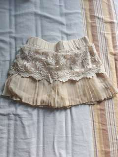 Cute skirt size s-m