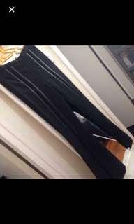 Walter Ma Tuxedo pants