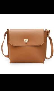Ladies sling bag (pre-order)