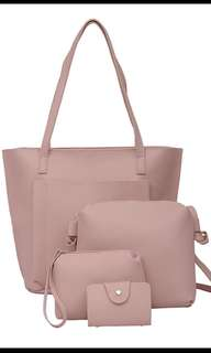 Ladies sling bag (pre-order)