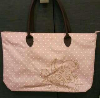 Precious Moment Pink Bag