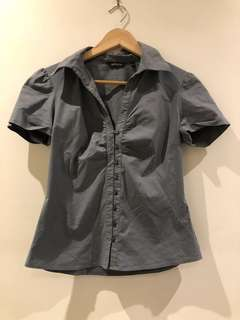 Cue shirt