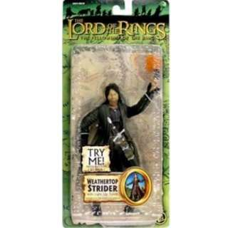 Lord of the Rings Weathertop Strider (Mint-a--box)