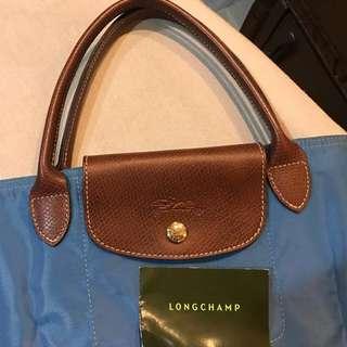 Authentic Longchamp Le Pliage Cabas  tote