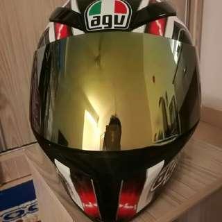 Helmet AGV K5 FULLFACE