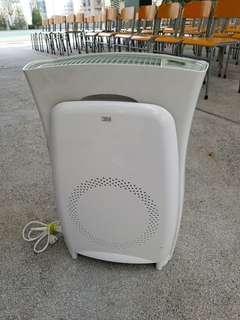空氣 淨化機 3m