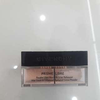 Givenchy prisme libre loose powder best seller!!
