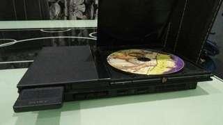 Playstation ps2
