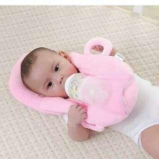 Multifunctional Nursing Pillow Breastfeeding Baby Sitting Learning Pillow