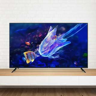 "TV Xiaomi TV 4c Android Smart TV- 55"" 4K 43/49/55/65 inches"