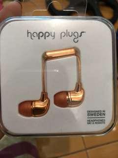 Earphone original