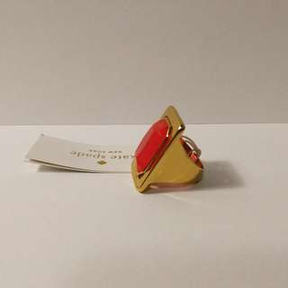 "Kate Spade ""Jungle Fever"" Ring – NWT"