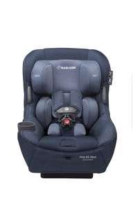 BNIB Maxi cosi MAX pria 85 convertible car seat