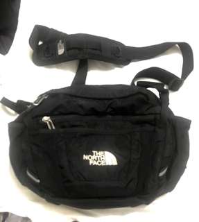 North Face Body Bag