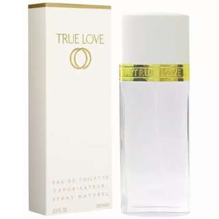 Elizabeth Arden (EA) True Love EDT 100ML