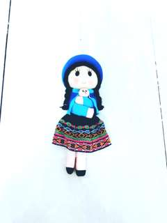 🆕 Andean Doll