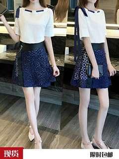 Lacey Dress S-2XL