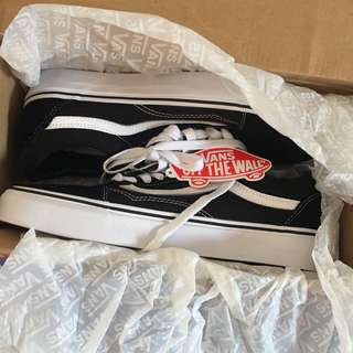 WTs Vans Old Skool