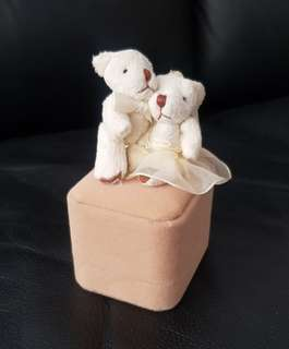 Handmade Ring Box (best for proposal)