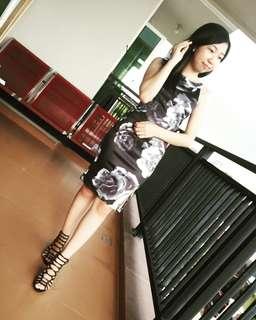 Dress classy
