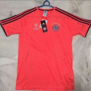 Adidas Men's Bayern Munich Adizero Champion League Jersey (Size S)