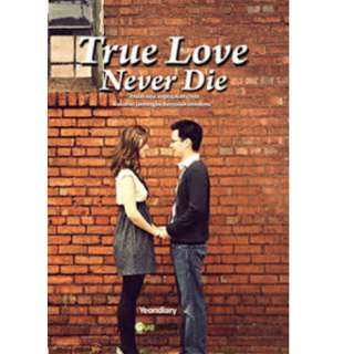Ebook True Love Never Die - Yeondiary
